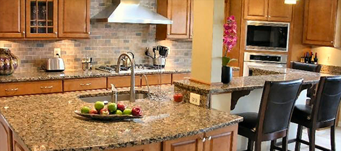 Need Kitchen Remodeling in Maryland? Contact Interior Reflections!